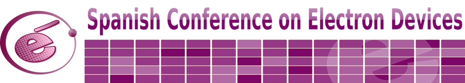 Spanish Conference on Electron Devices